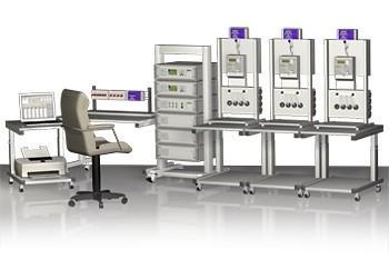 УППУ-МЭ 3.1КМ-С-05-110-25/50-6/528 Одноместная — установка автоматизированная трехфазная кл.т. 0.05