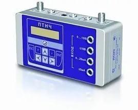 ПТНЧ кл.точности 0.02 — преобразователь тока и напряжения в частоту