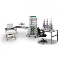 УППУ-МЭ 3.1КМ-Д-05-110-45/100-6/528 Специальная на постоянный ток — установка автоматизированная трехфазная кл.т. 0.05