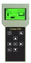 Сигма DSL — генератор (опция Гамма DSL)