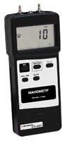 АТТ-4007 — манометр с выходом на PC