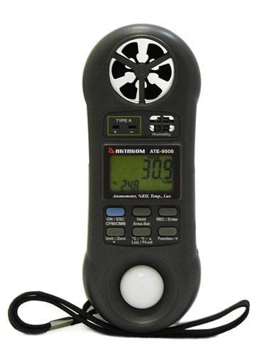 АТЕ-9508 — универсальный измеритель