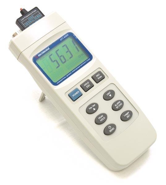 АТТ-8509 — измеритель уровня электромагнитного поля