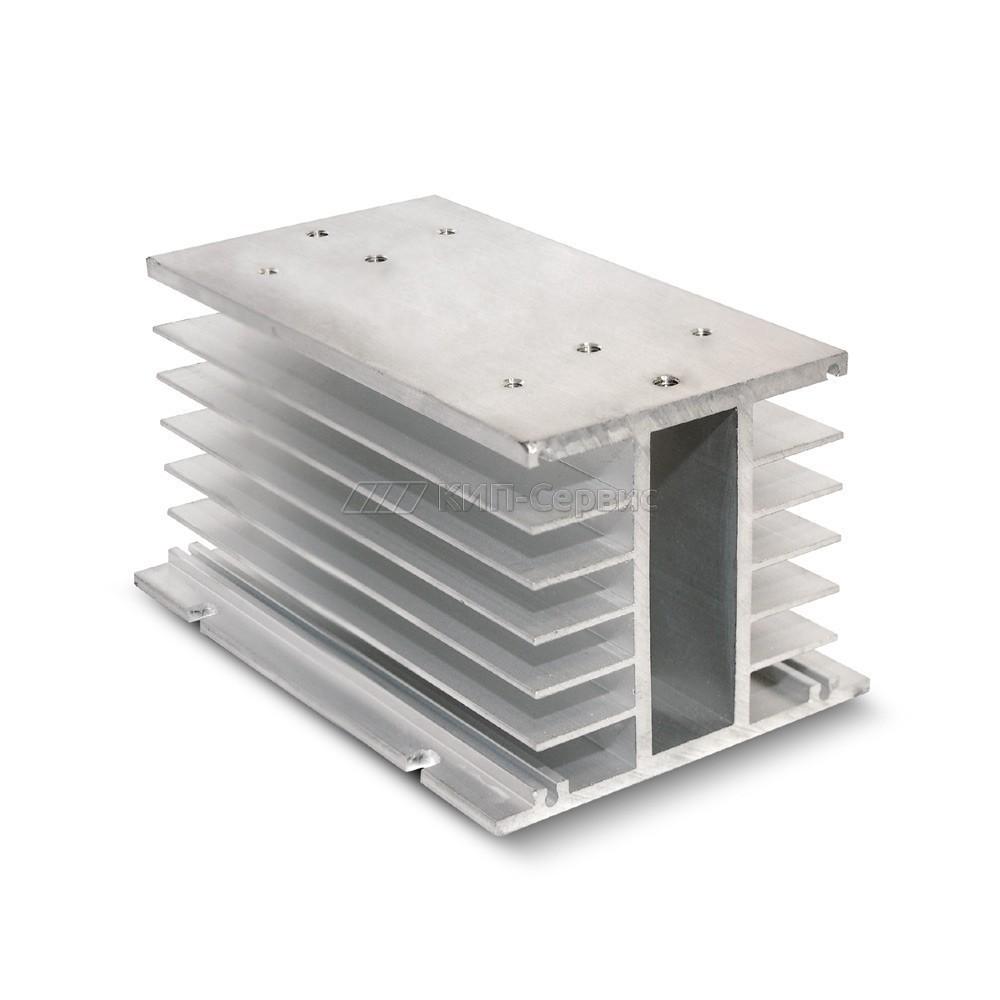 H3-040 Радиатор для трехфазного реле 40А