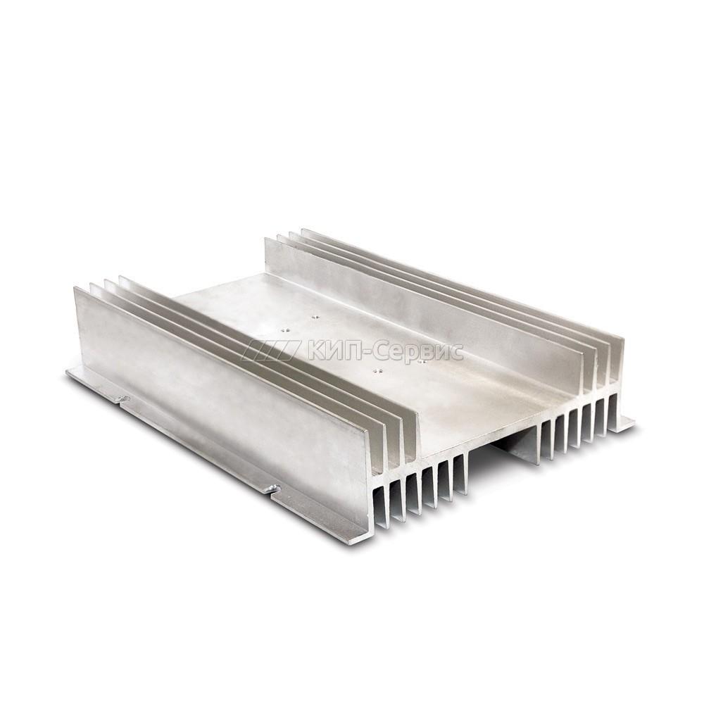 H3-080 Радиатор для трехфазного реле 80А