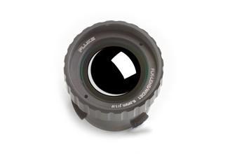 Fluke LENS/WIDE2 — ИК широкоугольный объектив для тепловизоров Ti200-300-400