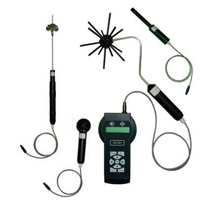 П3-70/1(12) — измеритель электромагнитного поля