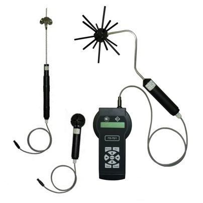 П3-70/1(8) — измеритель электромагнитного поля