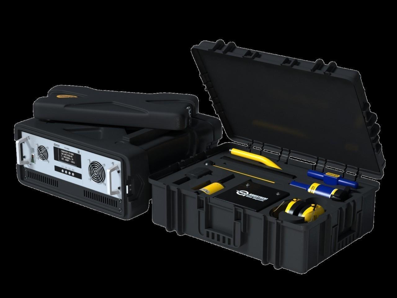 КП-500К в кейсе - комплект поисковый (исполнение 3)