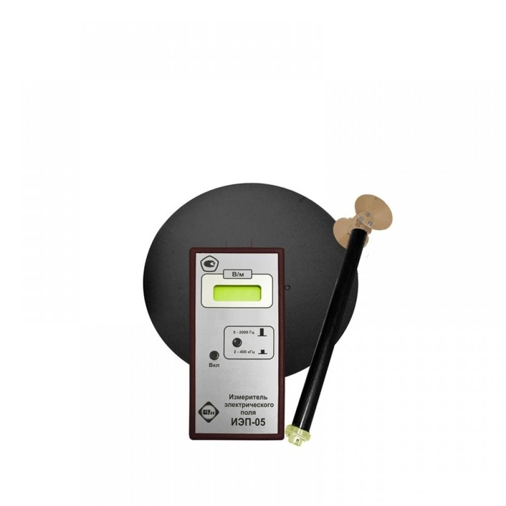 ИЭП-05 — измеритель электрического поля