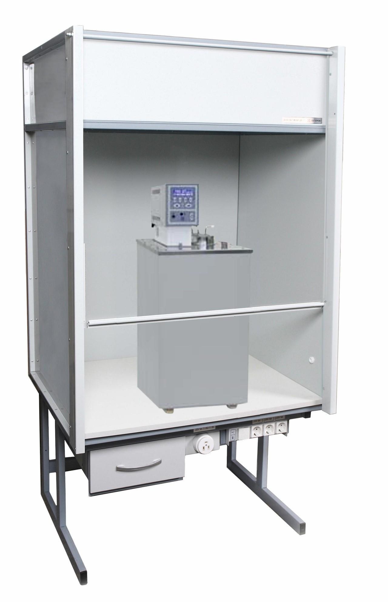 ШВС-Т -Вытяжной шкаф для термостата ТЕРМЭКС