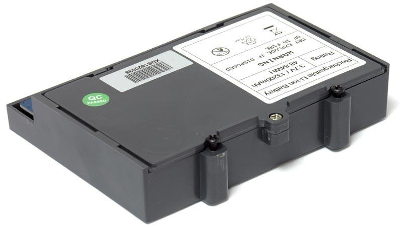 XDS — батарея для осциллографа