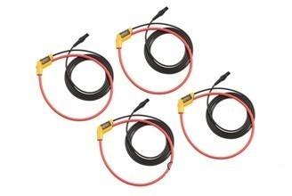 Fluke i17XX-FLEX1500/4PK — гибкие токоизмерительные датчики 4 штуки
