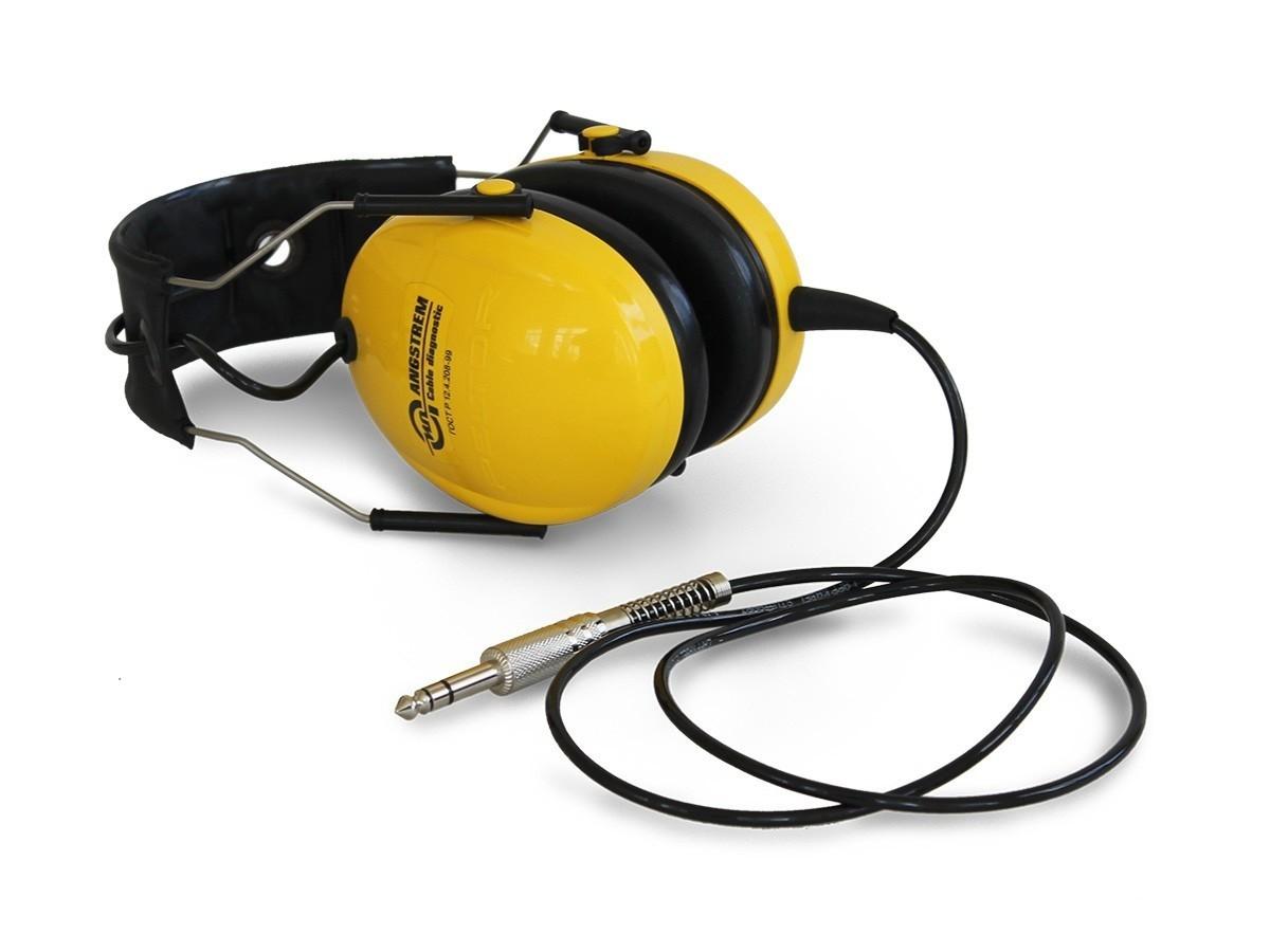ТФ-500 — телефоны головные