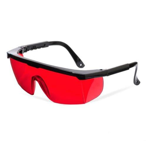 RGK очки красные — для работы с лазерными приборами