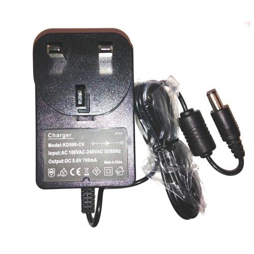 RGK KD500-CV — зарядное устройство для приборов вертикального проектирования 700 мА