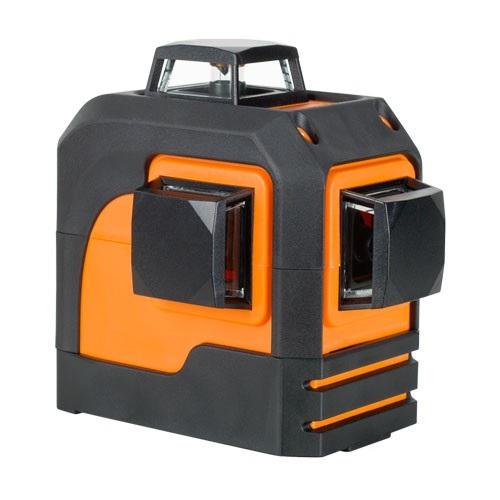 RGK PR-3M — лазерный нивелир