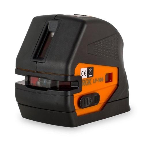 RGK LP-106 — лазерный нивелир