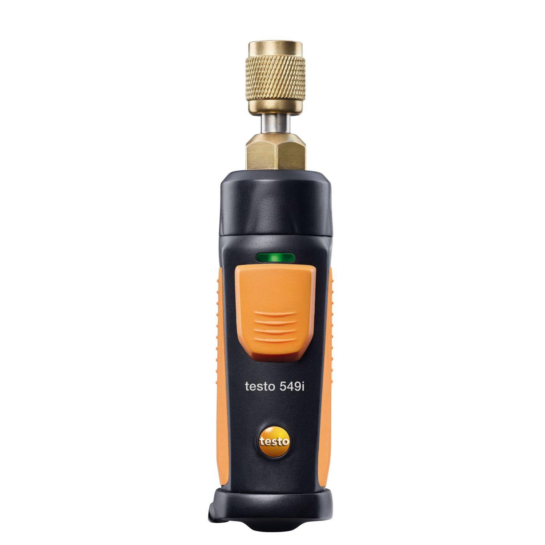 0560 1549 Смарт-зонд testo 549 i - Манометр высокого давления с Bluetooth