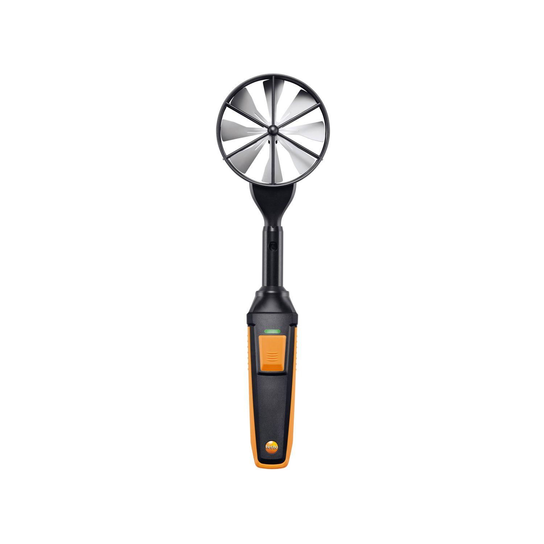 0635 9371 Высокоточный зонд-крыльчатка с Bluetooth, включая сенсор температуры