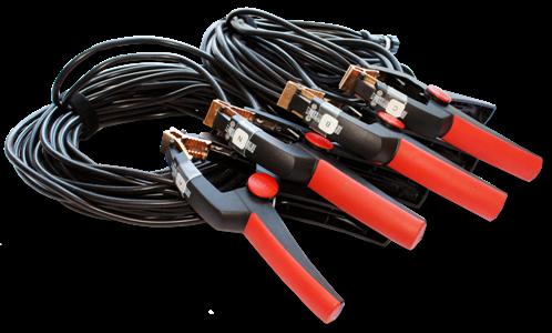 СКБ041.18.00.000 + СКБ041.18.00.000-01 — комплект измерительных кабелей