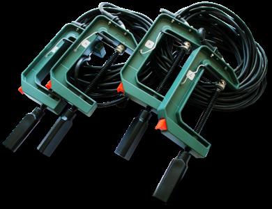 СКБ041.26.00.000 + СКБ041.26.00.000-01 — комплект измерительных кабелей