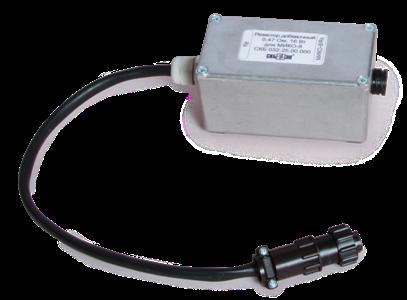 СКБ032.25.00.000 — добавочный резистор