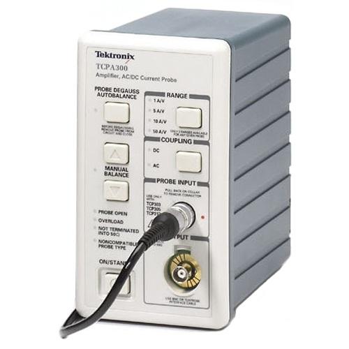 TCPA300 — усилитель токовых пробников