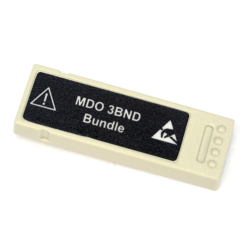MDO3BND — комплект модулей для MDO3000