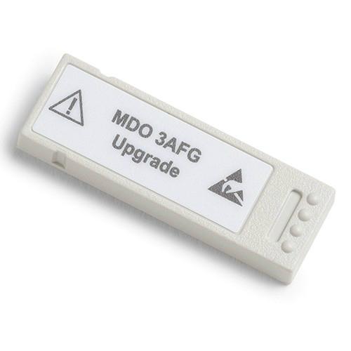 MDO3AFG — опция цифрового генератора сигналов