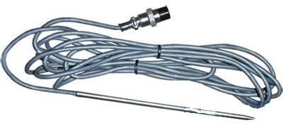 ЗПГН.10 — зонд погружаемый для жидкостей (с длиной кабеля 10 м)