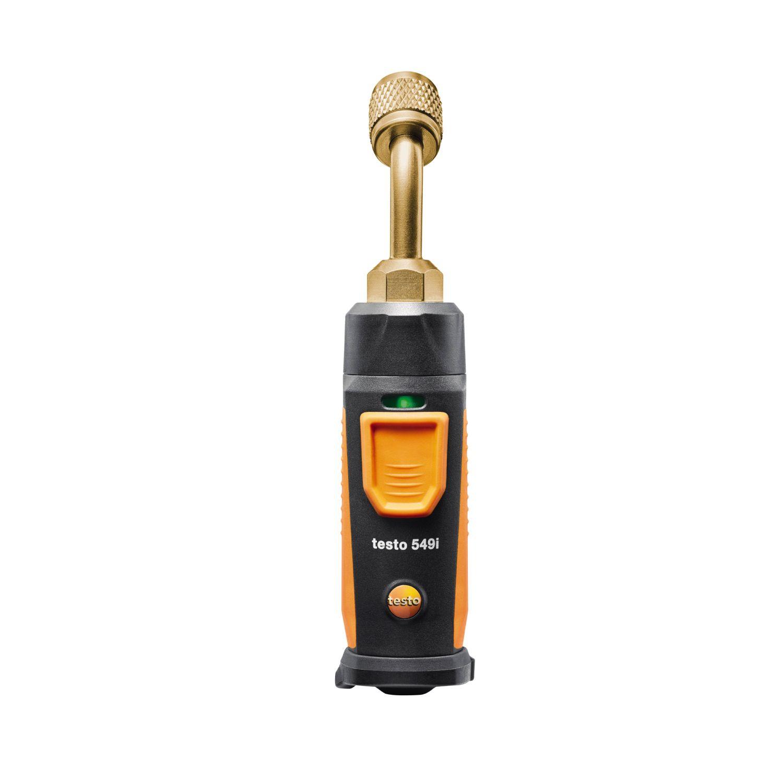 testo 549i 2 Gen (0560 2549 02)  - смарт-зонд манометр высокого давления