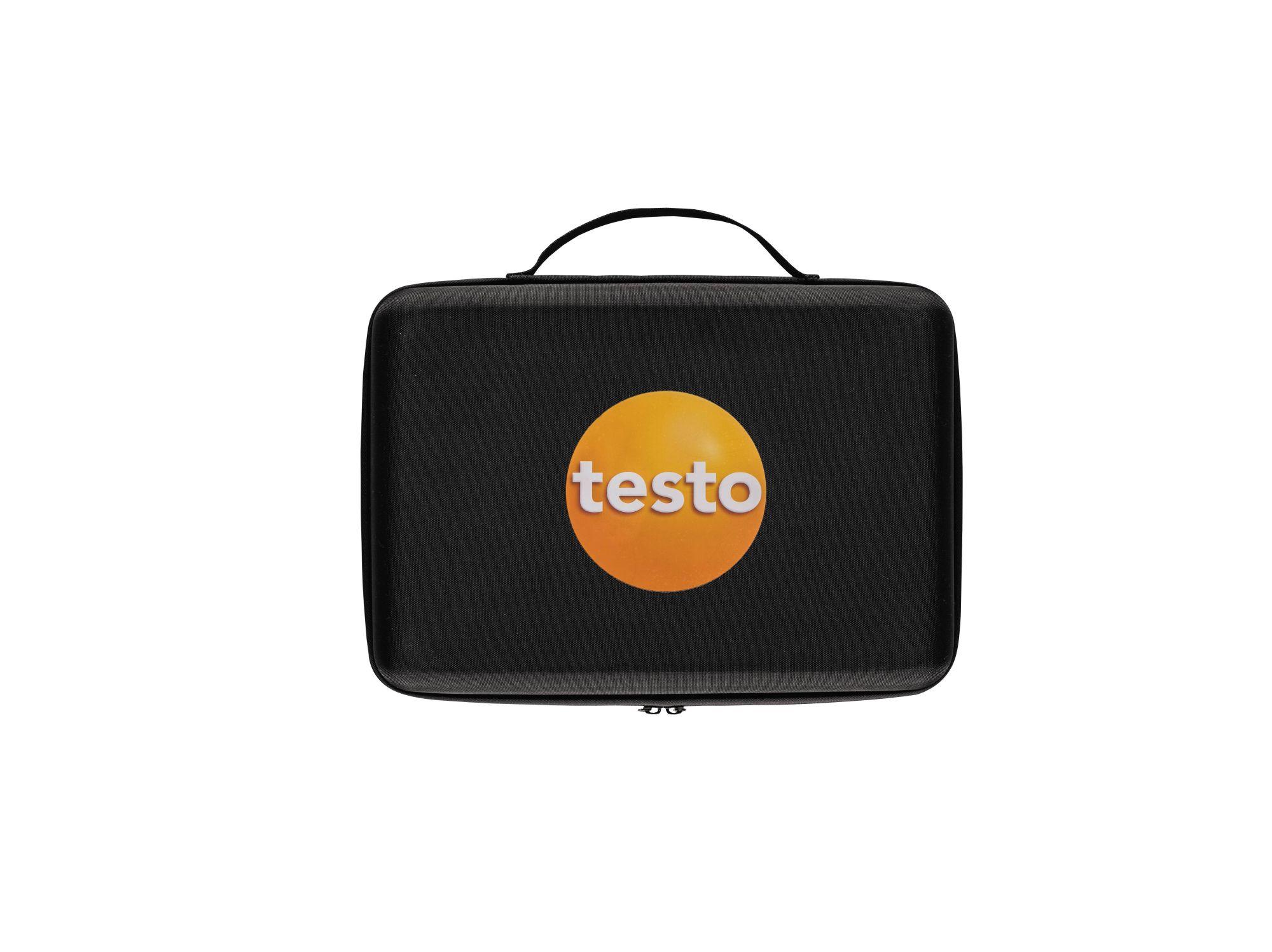 0516 0283 Кейс для систем ОВКВ - для хранения смарт-зондов Testo