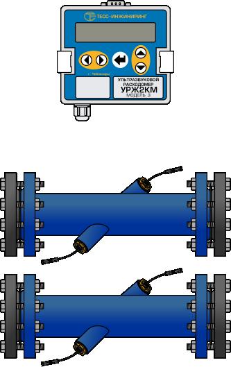 УРЖ2КМ-3 2-канала