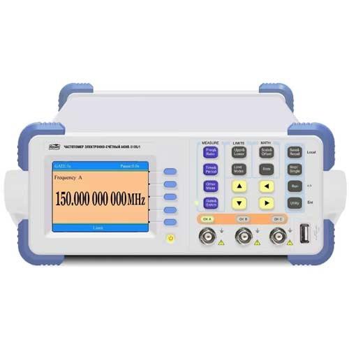 АКИП-5105/1 — частотомер