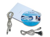 А1291 - ПО EuroLink PRO и интерфейсные кабели RS232 и USB