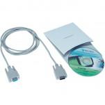 А1275 - ПО HVLink PRO с интерфейсным кабелем RS232 и USB