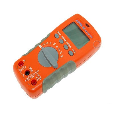 APPA 62 — мультиметр цифровой