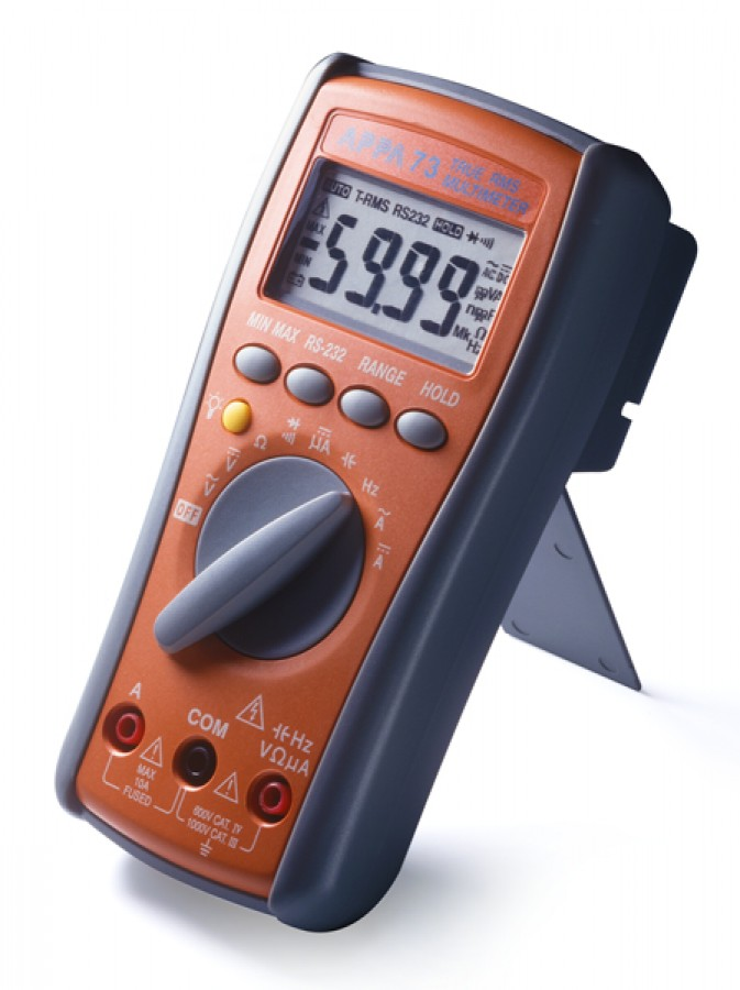 APPA 75 — мультиметр цифровой