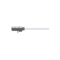 0635 2040 Трубка Пито, нержавеющая сталь, длина 360 мм, для измерений скорости потока, для зондов давления 0638 1345/..1445/..1545