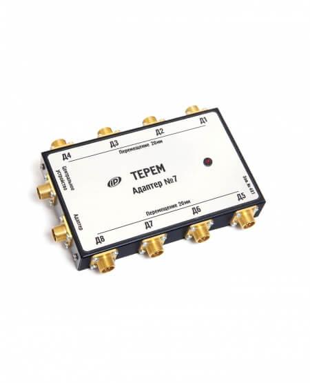 ТЕРЕМ-4.1 GSM
