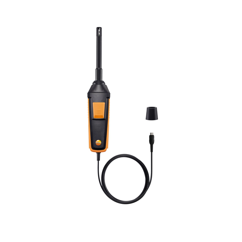 0636 9772 Высокоточный цифровой зонд влажности/температуры, фикс. кабель