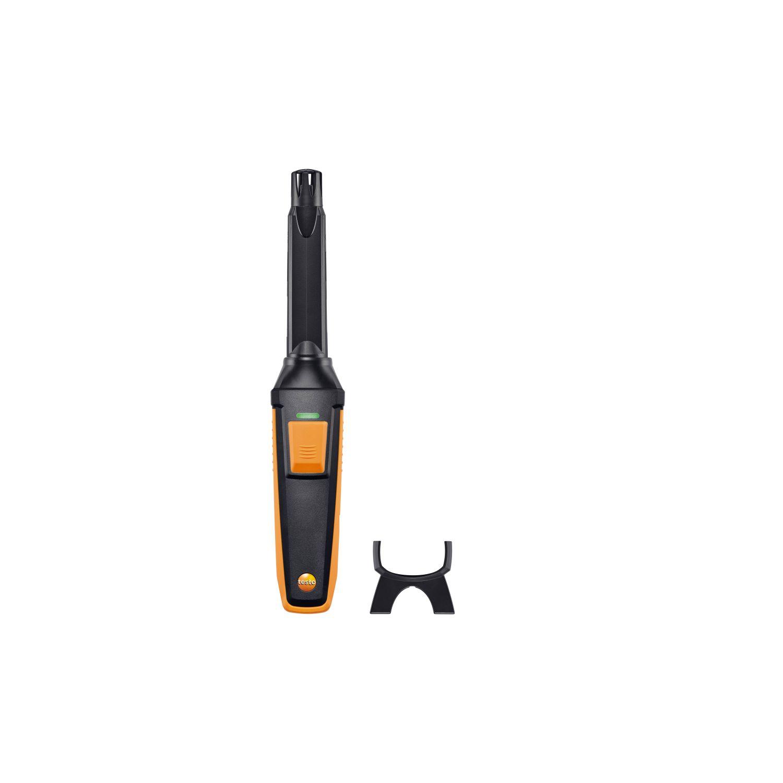 0632 1551 Цифровой зонд CO2 с Bluetooth, включая сенсор температуры и влажности