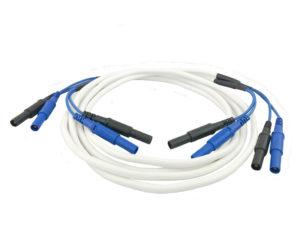 Комплект коротких измерительных проводов (3м)