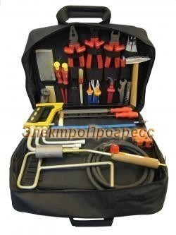 Набор инструментов Кабельщик-Спайщик  №2А (29 предметов)