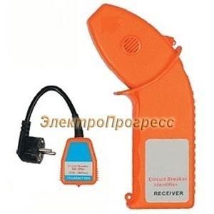 Детектор проводки и кабеля PCE 191 CB