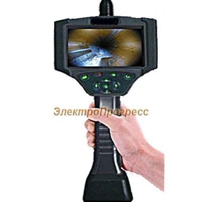 VE 600 F - видеоэндоскоп c управляемой камерой и сервоприводами 4 мм, 3 метра