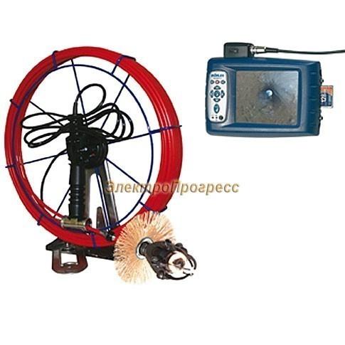 Wöhler VIS 2000 PRO - видеоэндоскоп