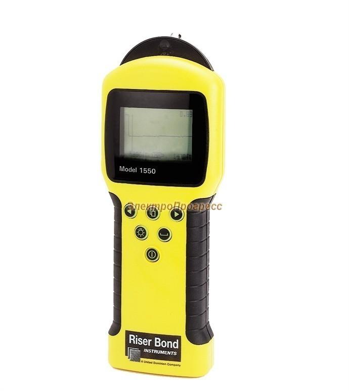Рефлектометр Riser Bond 1550