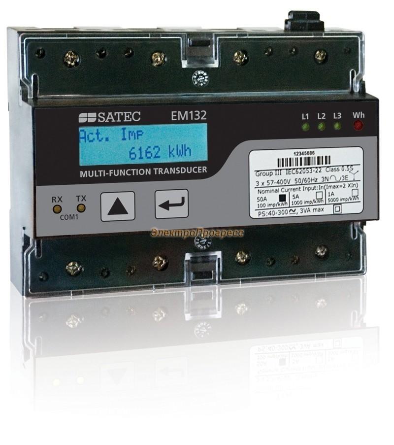 Измерительный преобразователь EM132